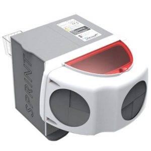 Velopex Sprint Röntgenfilm-Entwickler