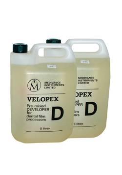 Velopex Entwickler