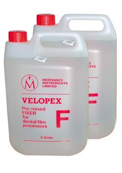 Velopex Fixierchemie