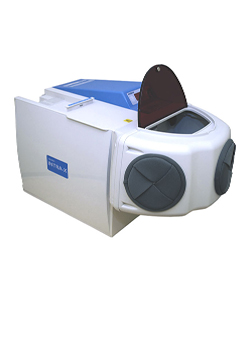 Velopex Röntgenfilm-Entwickler Intra X
