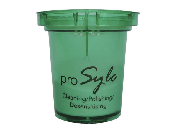 proSylc Polierpulver für AquaCare Pulverstrahlgerät