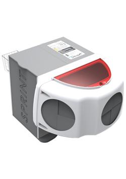 Velopex Röntgenfilm-Entwickler Sprint